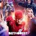 Cartaz da CW mostra heróis unidos na Crise das Infinitas Terras