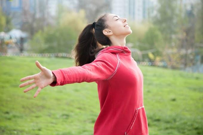 • Saiba a importância da saúde e bem-estar.
