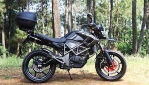100+1 Gambar motor Tiger Modifikasi Terbaik 2021
