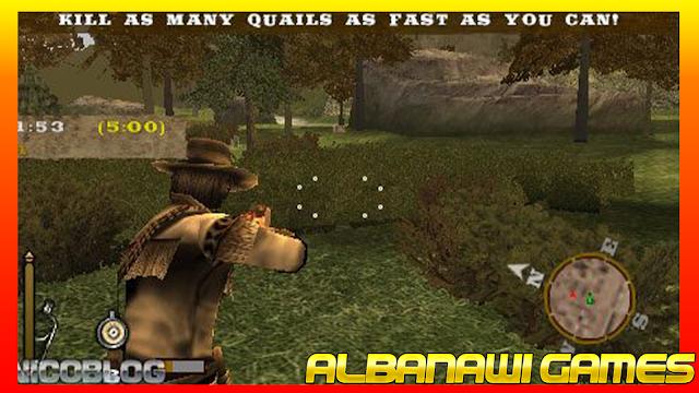 تحميل لعبة Gun Showdown لاجهزة psp ومحاكي ppsspp من الميديا فاير