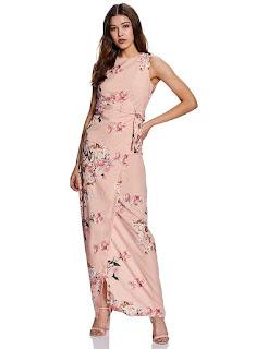 Women's-A-line-Dress
