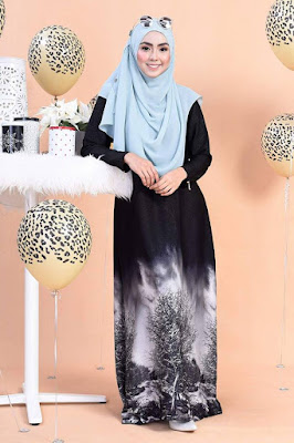 Luxurious-and-stylish-Muslimah-fashion