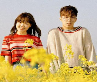 Lyric : Akmu - My Darling