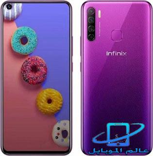 Infinix S5 X652A