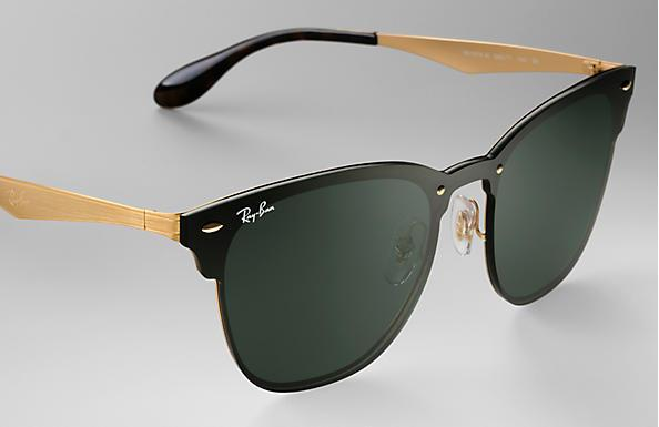 Ray Ban Clubmaster Screw