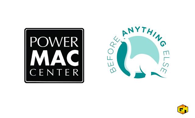 Power Mac Center Gizmo Manila