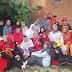 Relawan Sahabat Rispanel Arya (SahaRA) Gelar Kopdar di Saung Rakyat