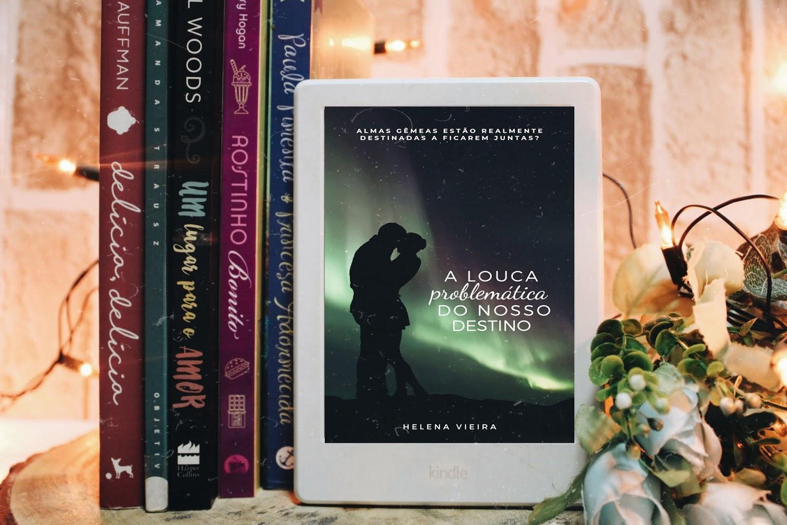 A louca problemática do nosso destino - Helena Vieira | Resenha
