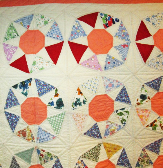 Quilt It Dorry.Barbara Brackman S Material Culture Daredevils Quilt Along