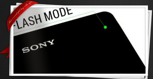 Xperia Z4 Ultra: How to Enter Flash Mode and Fastboot Mode