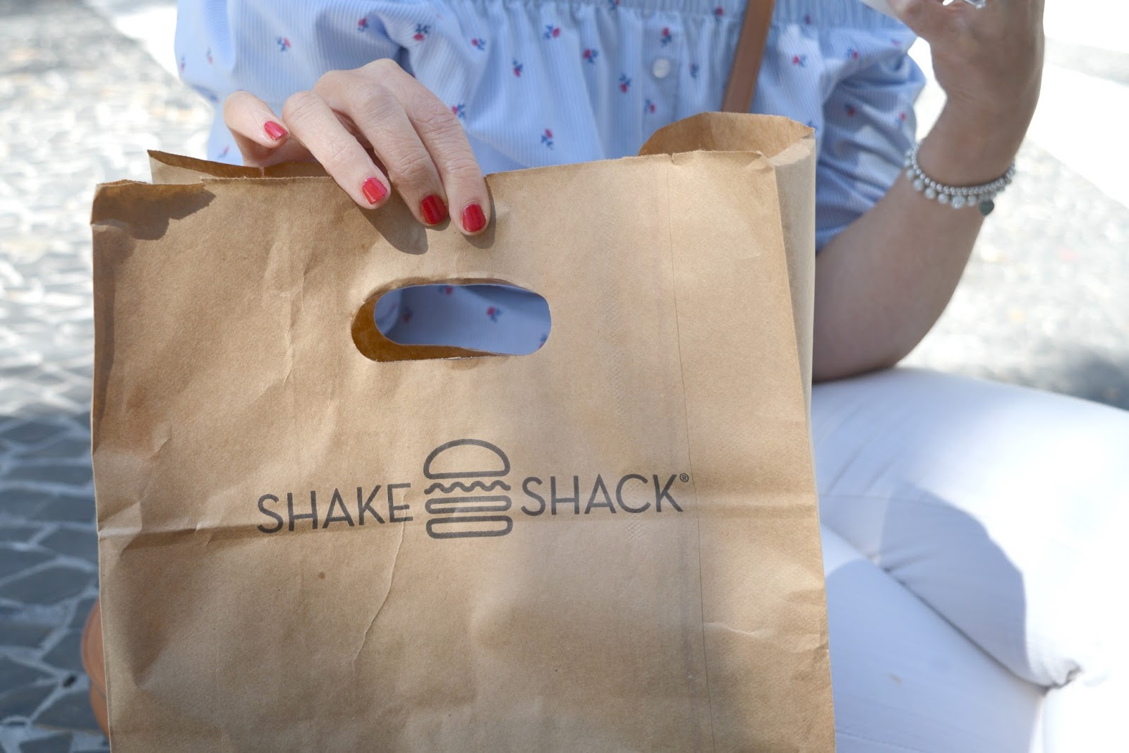 Miami Beach Shake Shack