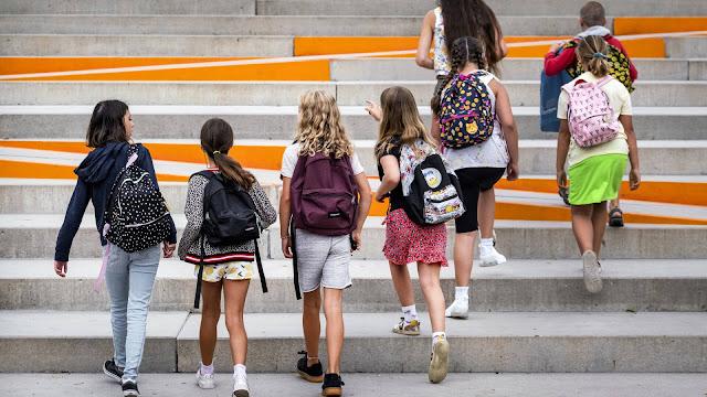 اليونيسف.. الأطفال في هولندا هم الأكثر رفاهية و رضا عن حياتهم بين الدول المتقدمة