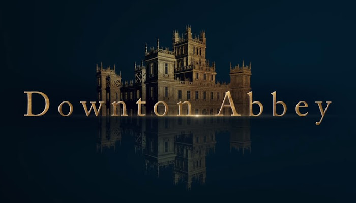 Downtown Abbey - Official Teaser Trailer [HD]