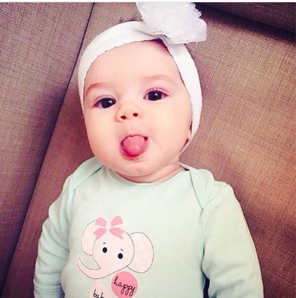 Gambar Anak Bayi Yang Lucu Dan Menggemaskan
