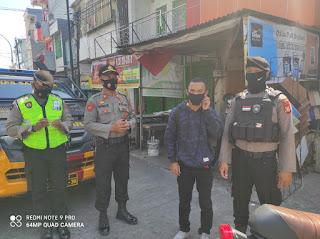 Amankan Tahapan Pilkada, Polres Pelabuhan Gencarkan Patroli Wilayah Yurisdiksi