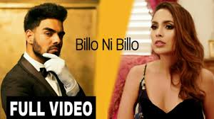 BILLO BY PAV DHARIA MP4 HD DOWNLOAD WITHOUT ADS