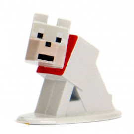 Minecraft Jada Wolf Other Figure