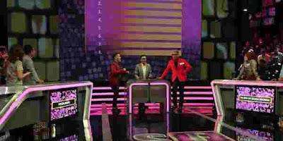 Bentuk Program Acara Permainan Pernah Tayang Di Televisi