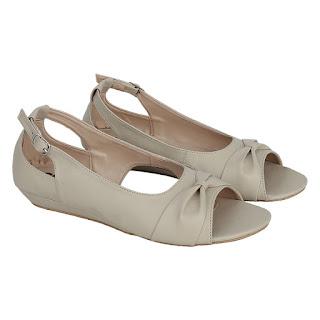 Sepatu Flat Wanita Catenzo RT 164