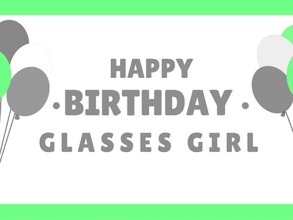 My Blog's 3rd Birthday
