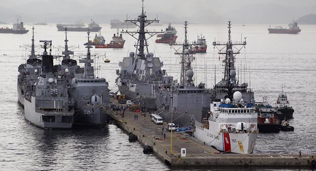 Pentágono impõe sua agenda à América Latina, opina analista