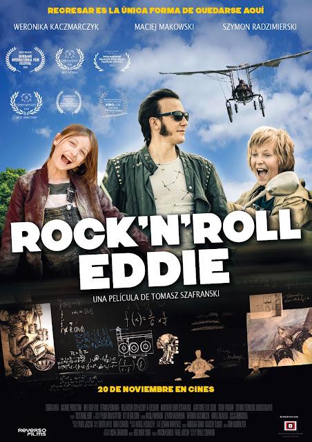 Cartel Rock'n'Roll Eddie