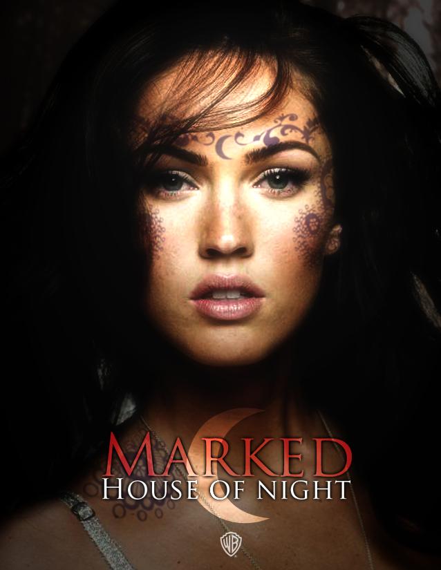 Goddess Nyx House Night Vampyre
