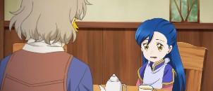 Honzuki no Gekokujou: Shisho ni Naru Tame ni wa Shudan wo Erandeiraremasen Episodio 07