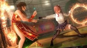 DEAD OR ALIVE 5 Last Round Core Fighters Free