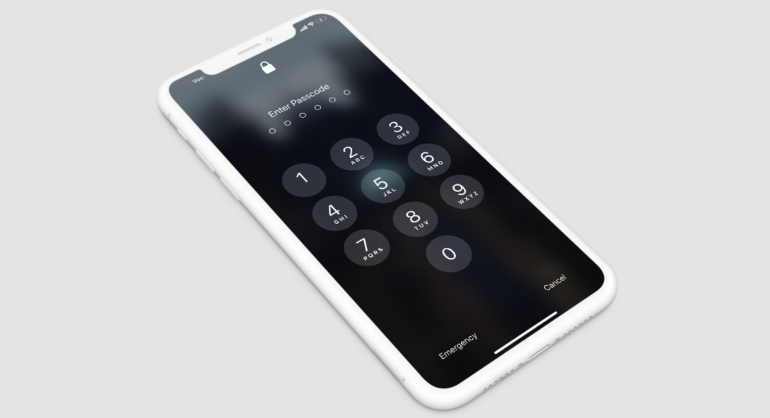How iPhone Provides a Backdoor Into Your Business Data