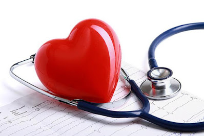 9 Cara Hindari Penyakit Jantung Secara Alami