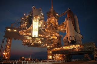 Information About NASA, Apollo Misssion