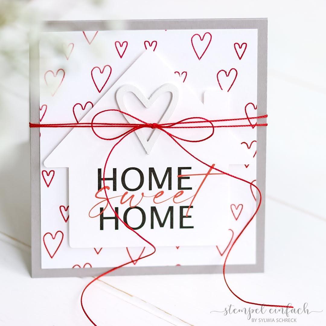 home-sweet-home-karte