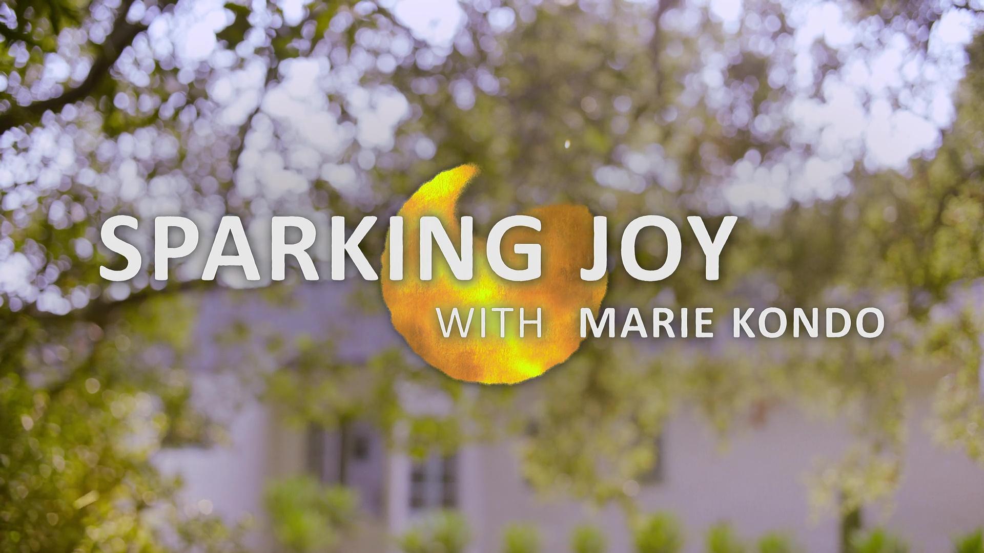 ¡A despertar la felicidad! con Marie Kondo (2021) Temporada 1 1080p WEB-DL Latino