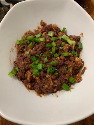 Holiday Foodblogging: Vegan Chili