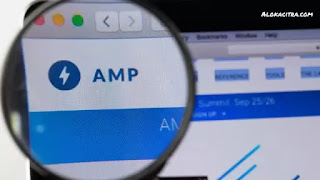 AMP in Blogger