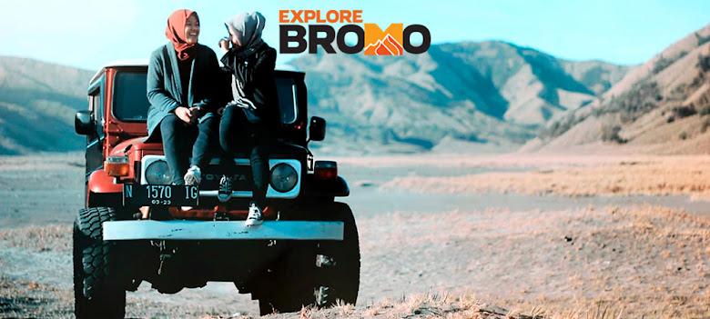 sewa dan rental jeep bromo ke wisata gunung bromo