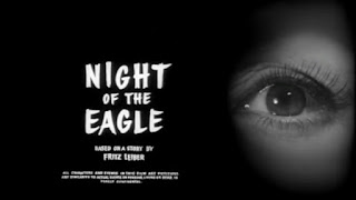Night of the Eagle Peter Wyngarde