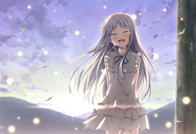 Anime Tersedih : Rekomendasi Anime Sedih Setiap orang bisa baper saat nonton nih anime