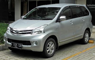 Merawat Mesin Mobil Toyota Avanza Anda Agar Tetap Prima