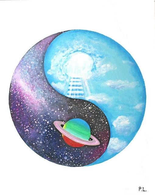 Cosmic Yin Yang Offer  - The Great Pi Xiu Review