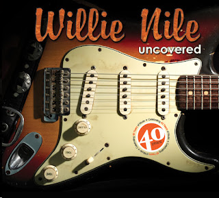 Willie Nile Uncovered