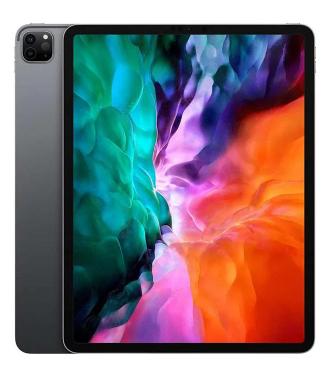 Spesifikasi iPad Pro 2020