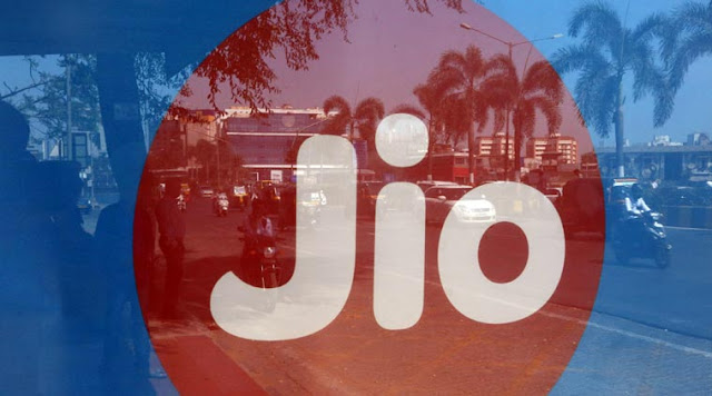 List of Jio Fiber City