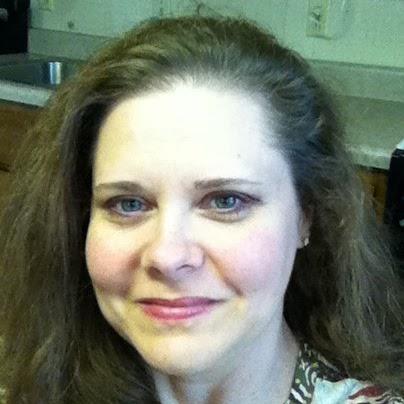 Lisa Barger,Founder of Essential Oil Database!