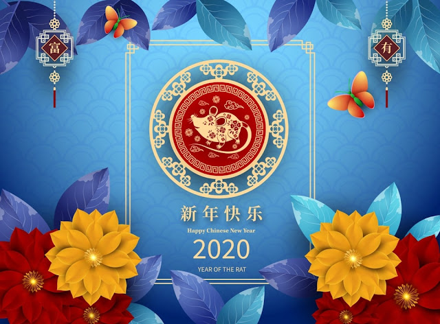 Chinese New Year 2020 Images 16