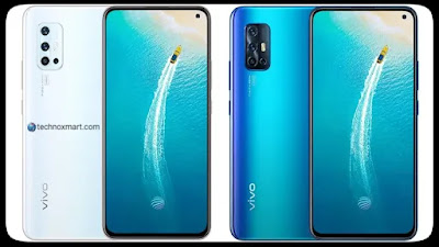 Vivo V19 Neo Launched With Quad Rear Cameras, Qualcomm Snapdragon 675 SoC: Know Price And Specifications Here