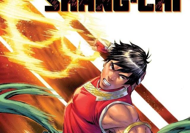 US News Marvel: Marvel libera capas variantes do novo título do Mestre do Kung Fu