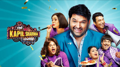 The new Kapil Sharma Show 2021 big comeback with the  all-new season ! start from  21st July 2021