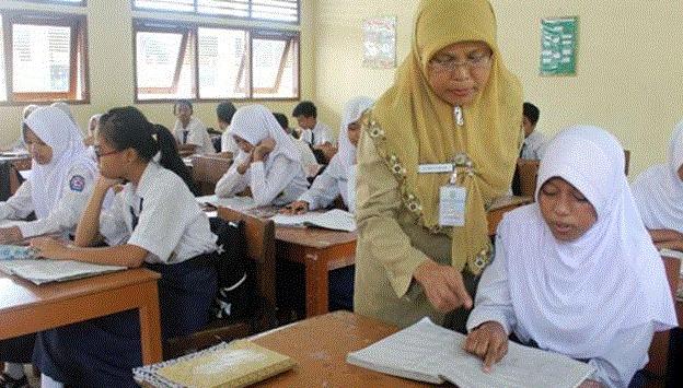 Federasi Serikat Guru Surati Presiden Jokowi, Sebut Hibah Merdeka Belajar Cacat Prosedur